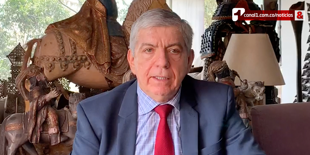 Diálogo para consenso sobre acuerdos de paz debe incluir a oposición: Gaviria