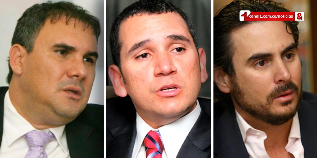 Exoneran a los Nule de pagar millonaria indemnización por obras en Bogotá
