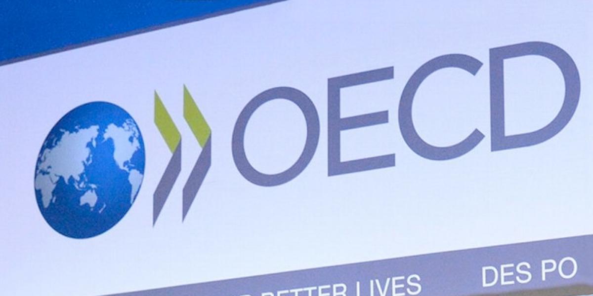 OCDE prevé una aceleración de la economía colombiana en 2019 y 2020