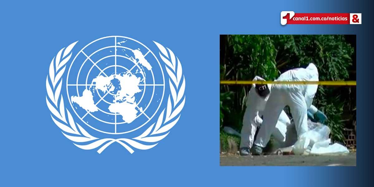 Más militares no es la solución a ataques contra indígenas, según ONU