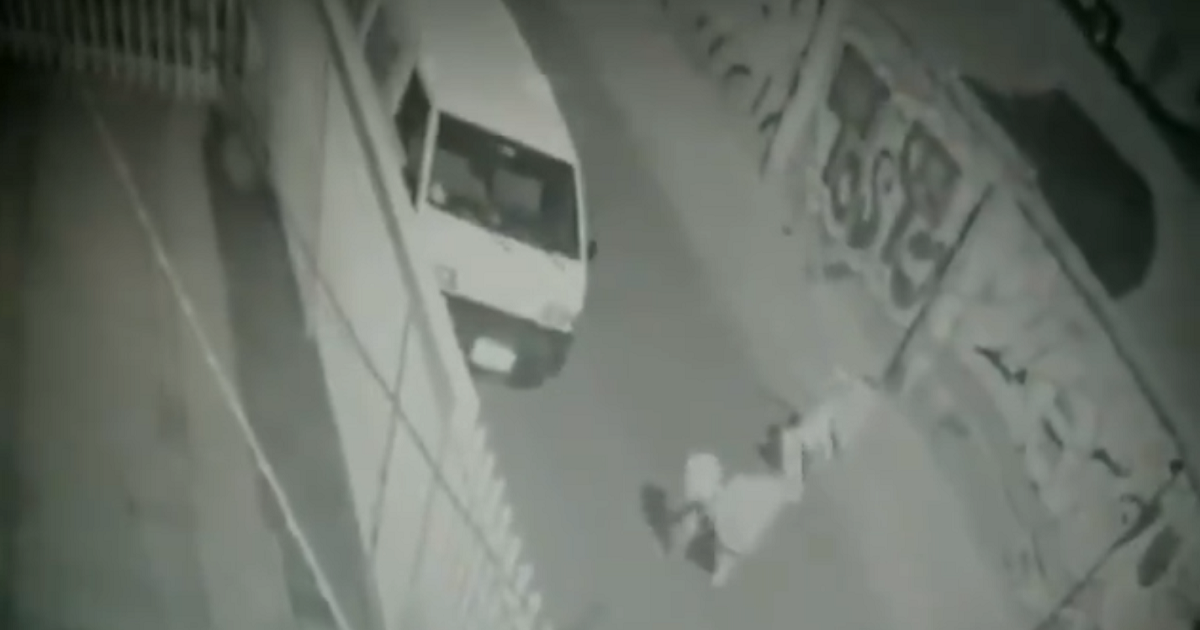 Video: Asesinó a su hermano en una riña porque le cogió una chaqueta
