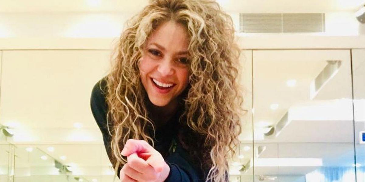 El drástico cambio de look de Shakira que divide opiniones