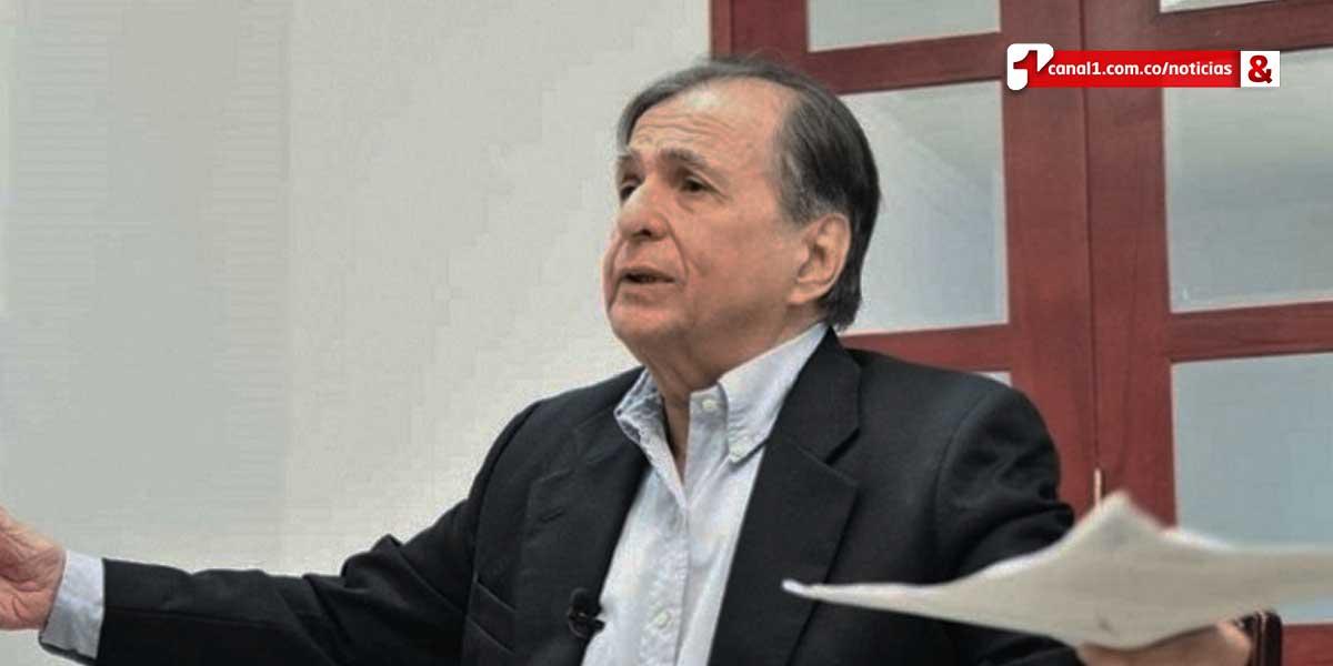 Revocan prisión domiciliaria a Alberto Santofimio; juez ordena reclusión en La Picota