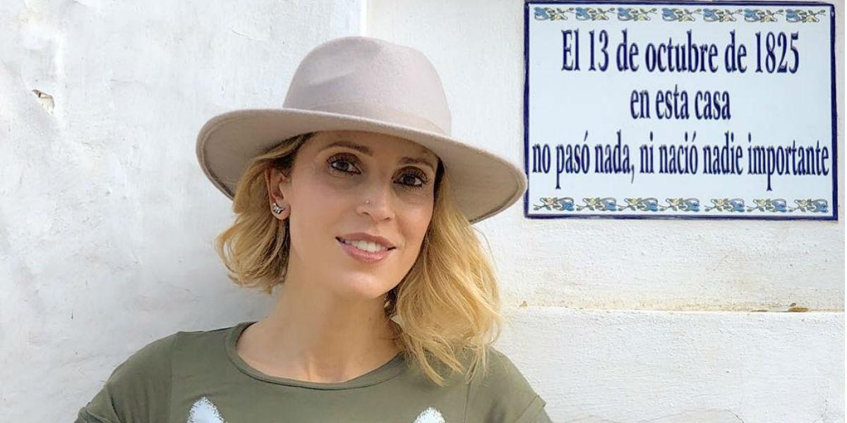"""""""Pura paja"""", Alejandra Azcarate contrata a Abelardo de la Espriella para acabar con estas mentiras"""