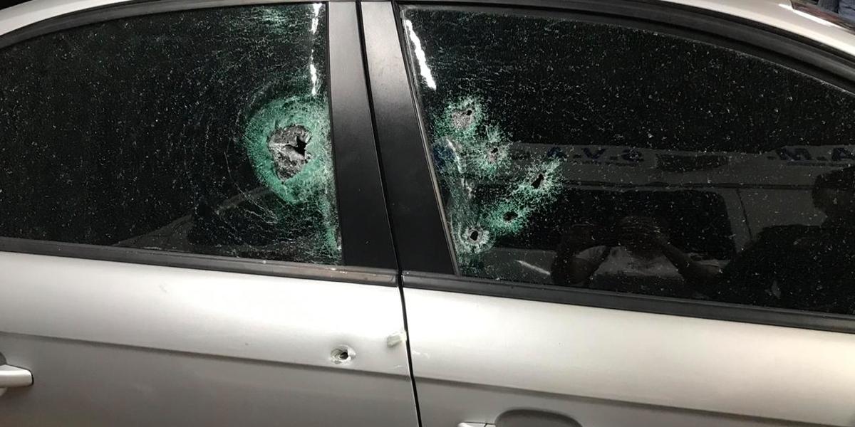 Tres muertos y dos heridos dejó un tiroteo entre ELN y la Policía