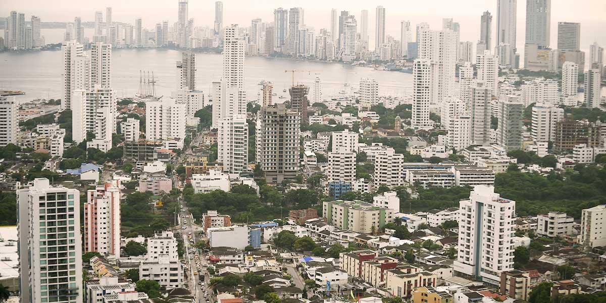 Autoridades en Cartagena emiten recomendaciones por altas temperaturas