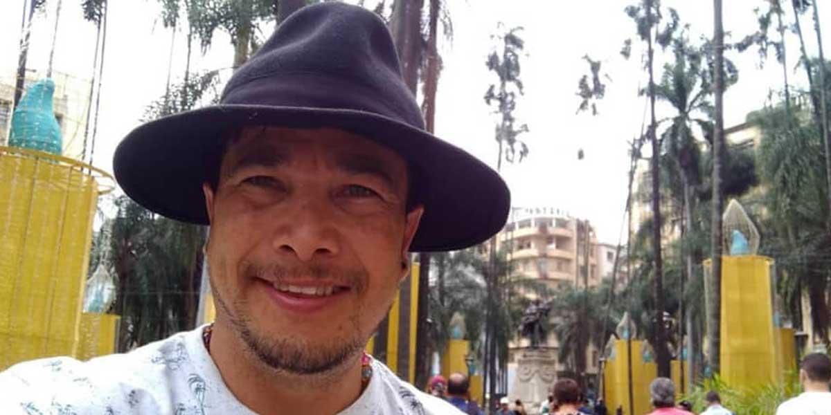 Desconocidos asesinan a cineasta Mauricio Lezama, cerca a frontera con Venezuela