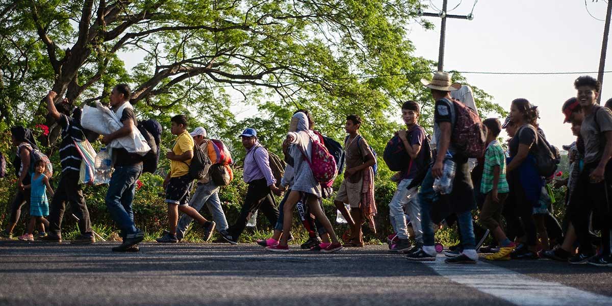 Cifra mundial de desplazados internos alcanzó máximo histórico: 41,3 millones