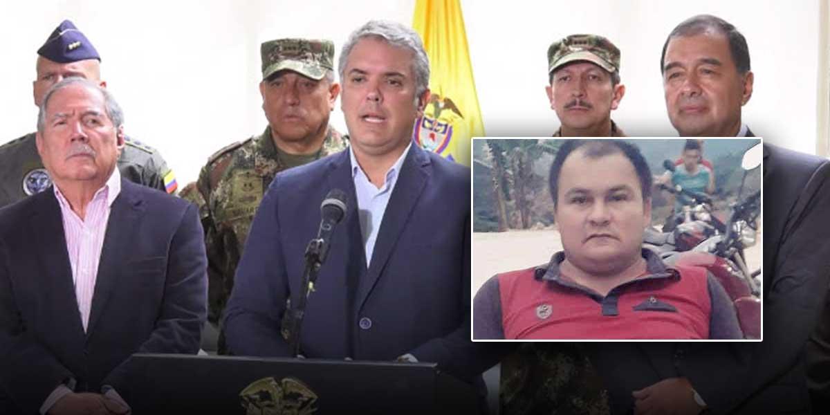 Vinculan a coronel del Ejército con muerte de exguerrillero Dimar Torres
