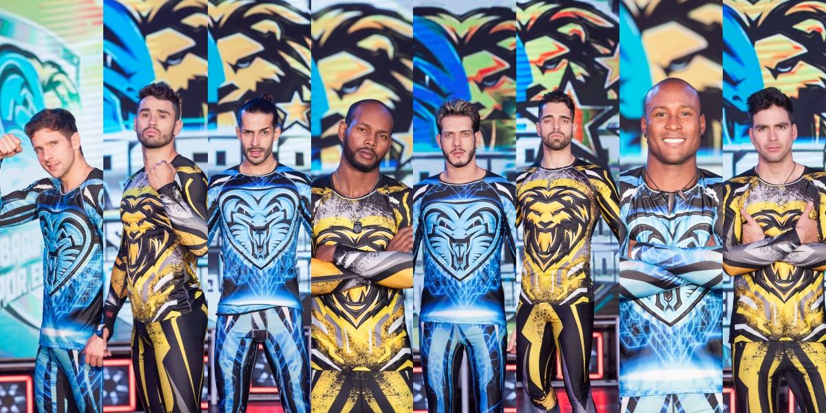 Vota y elige al 'Mejor Guerrero' de 'Cobras Vs Leones'
