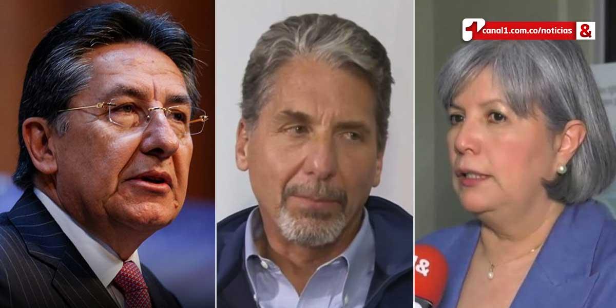 EE. UU. elogia a fiscal y vicefiscal tras su renuncia por decisión de la JEP en caso Santrich