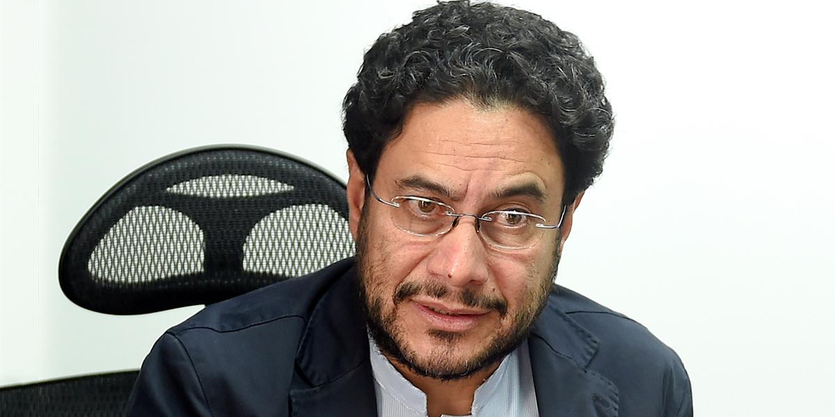 Iván Cepeda declaró ante la Corte Suprema por el proceso contra Álvaro Uribe