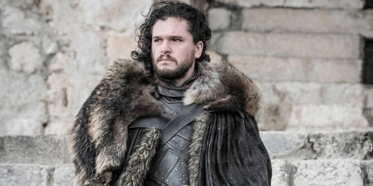 Kit Harington, actor de 'Game of Thrones', es ingresado a una clínica de rehabilitación