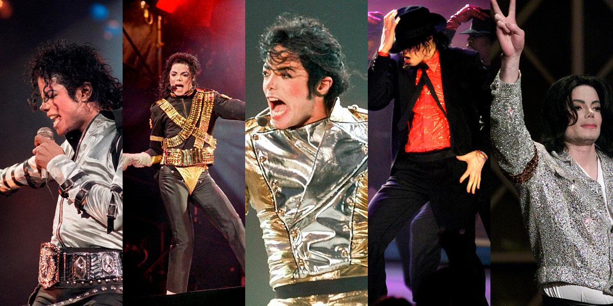 Michael Jackson: la música del 'rey del pop' llega al Planetario