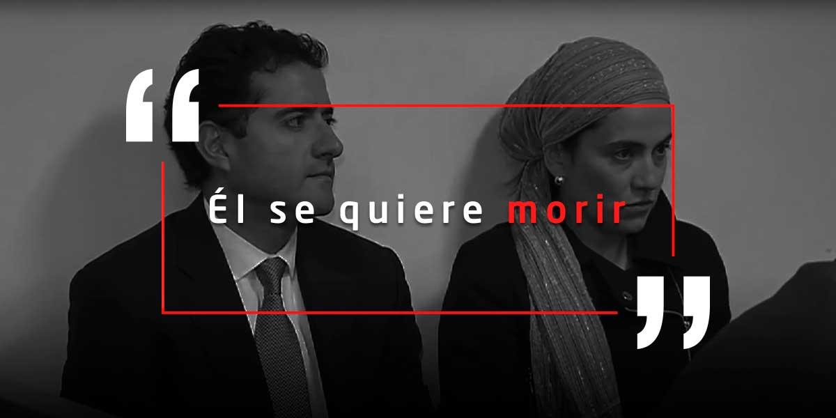 Los chats de los Uribe Noguera tras crimen de Yuliana Samboní