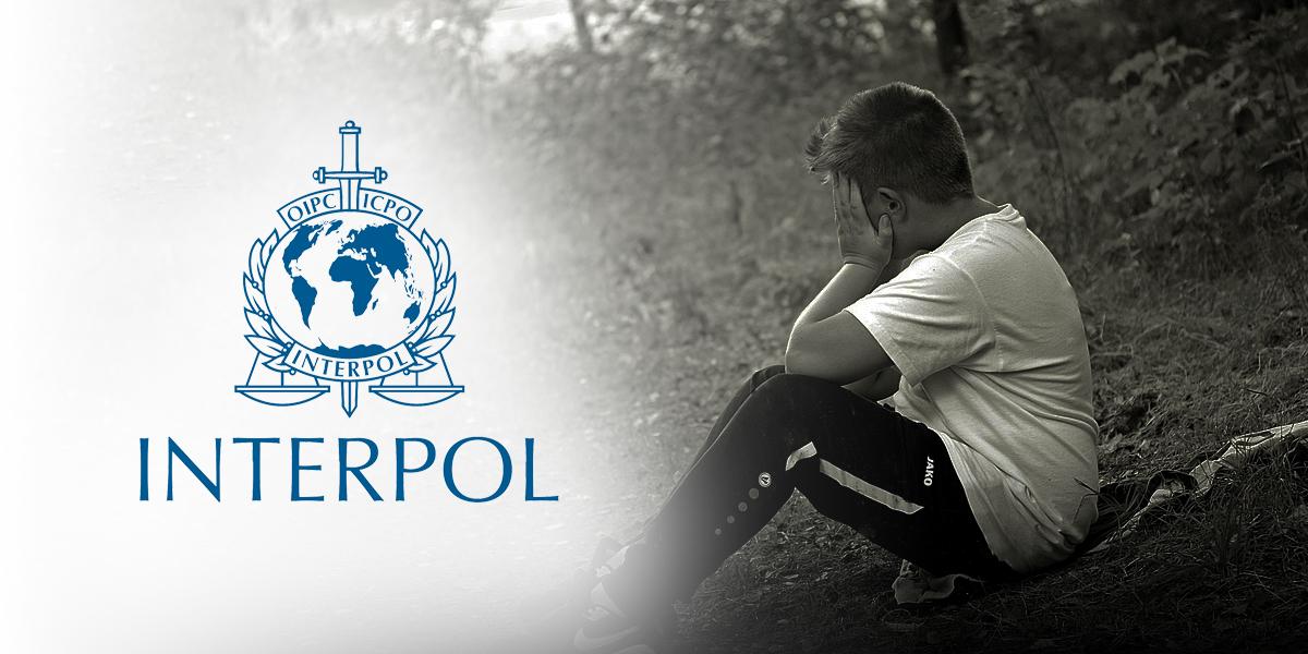 Operación de Interpol rescata a 50 niños víctimas de abusos sexuales en Tailandia, Australia y EE. UU.