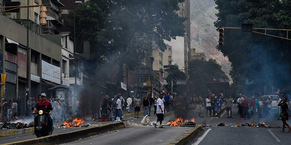 Noruega ratifica su apoyo para buscar una salida pacífica a la crisis en Venezuela