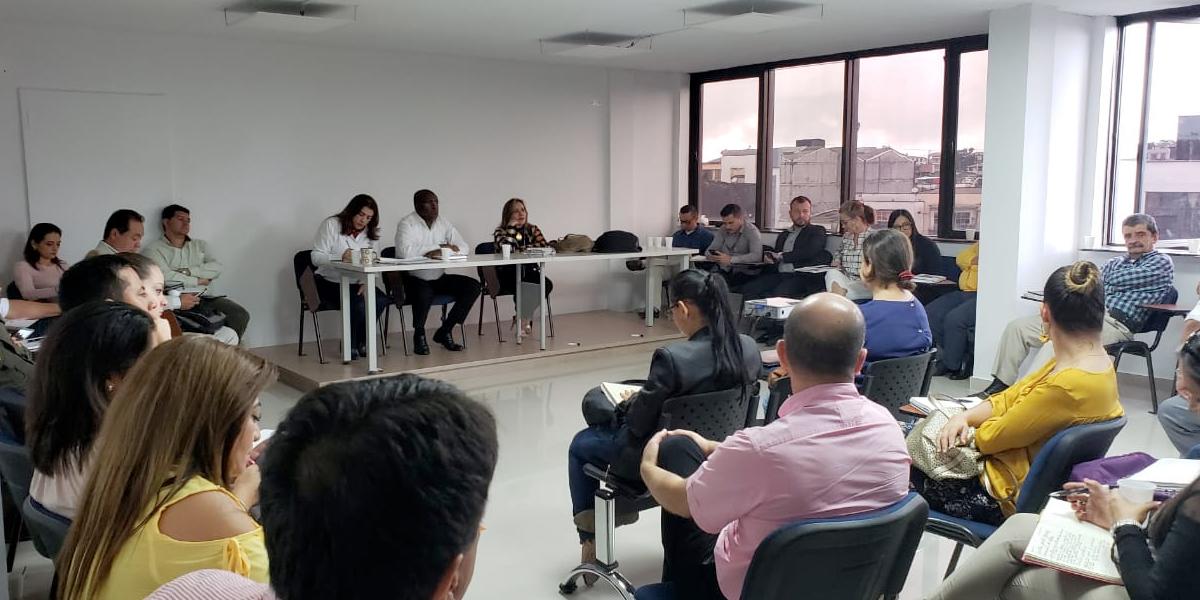 Procuraduría hace llamado para prevenir y atender aumento de suicidios en Quindío