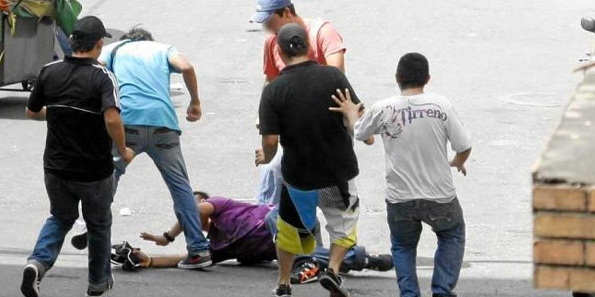 110 muertos y 247 heridos deja celebración del Día de la Madre