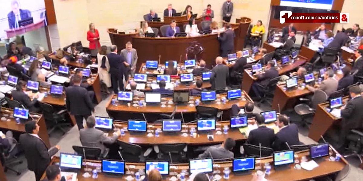 Senado elimina casa por cárcel para servidores públicos corruptos