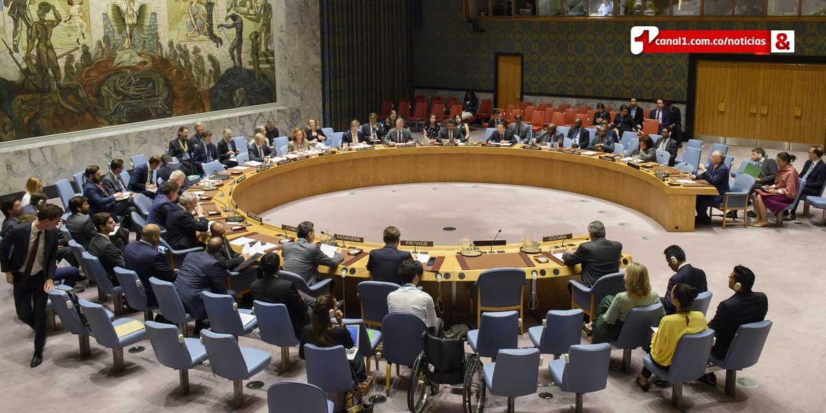 Consejo de Seguridad de ONU visitará Colombia como apoyo al proceso de paz
