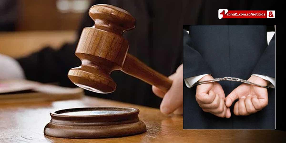Fiscalía revela el entramado de corrupción en la justicia de Mocoa