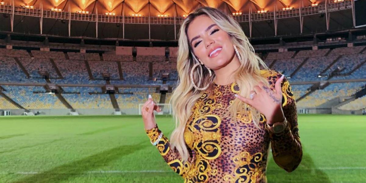 Así suena 'Vibra continente', la canción de Karol G para la Copa América