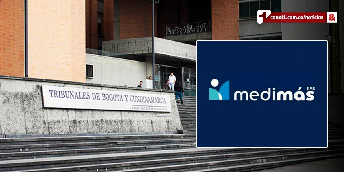 Tribunal desmiente orden de suspender traslado de afiliados de Medimás a otras EPS