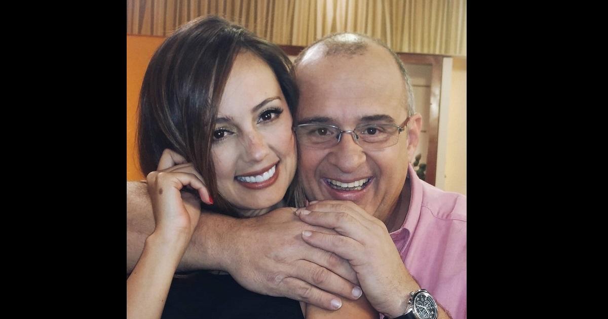 Milena López publicó mensaje sobre Jota Mario minutos antes de su muerte, y luego lo editó