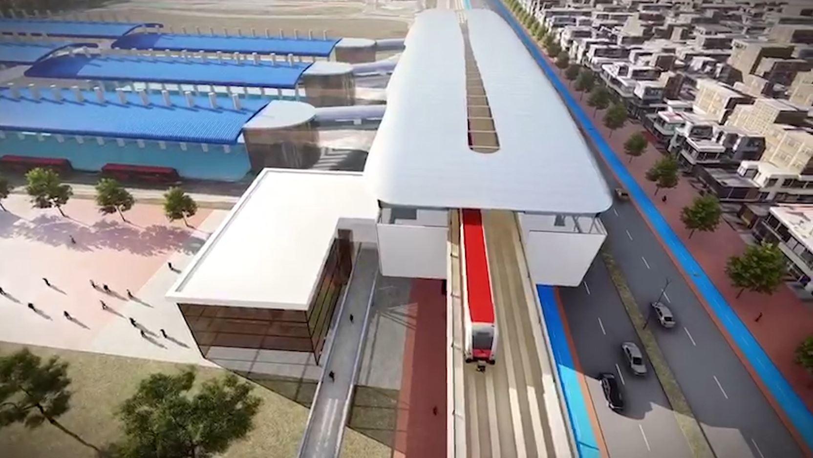 La primera línea del metro de Bogotá costará 13.8 billones de pesos