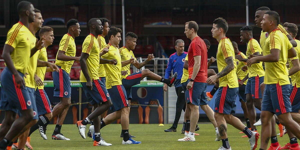 Esta es la 'millonada' que se llevaría Colombia con los premios de la Copa América