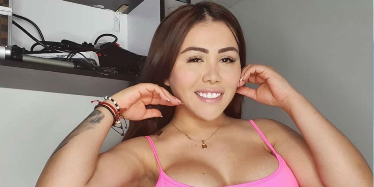 Yina Calderón defiende a su novio y responde si lo mantiene o no