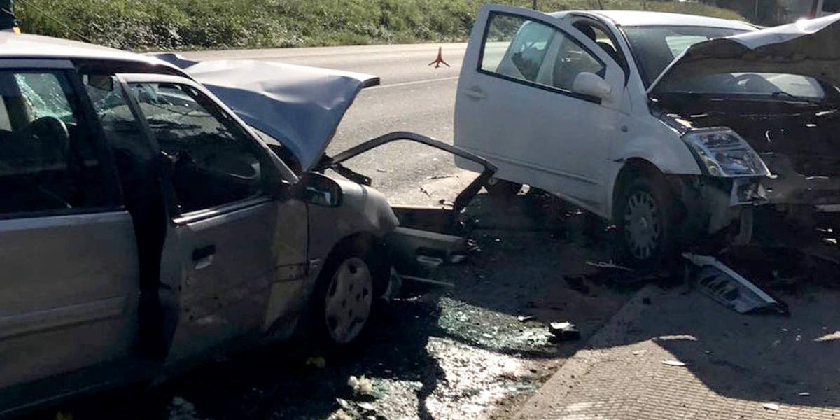 Fallecen 55 personas en accidentes de tránsito este puente festivo