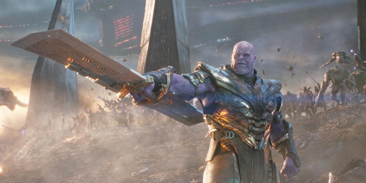 'Avengers: Endgame' volverá a los cines con metraje inédito