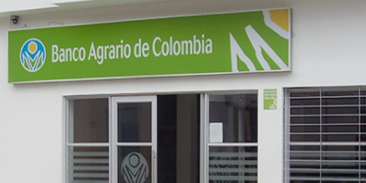 Prorrogan medida de aseguramiento contra exempleadas del Banco Agrario por millonario fraude