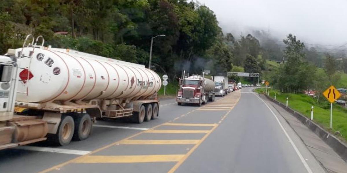 Gobierno asumirá mayores costos de transporte de combustible al Llano para evitar alzas