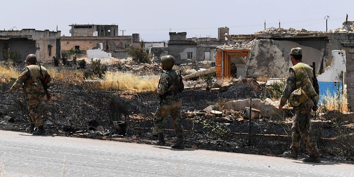 Desórdenes mentales en zonas de conflicto triplican los registros mundiales