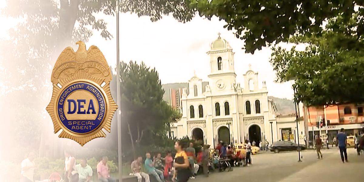 Agencias de inteligencia de EE. UU. buscan extraditables en Bello, Antioquia