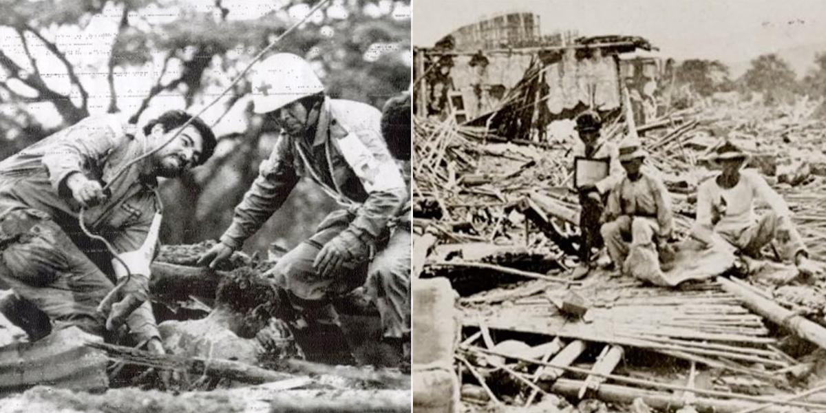 Especial CMI: 45 años de una tragedia en la vía Bogotá-Villavicencio en el olvido
