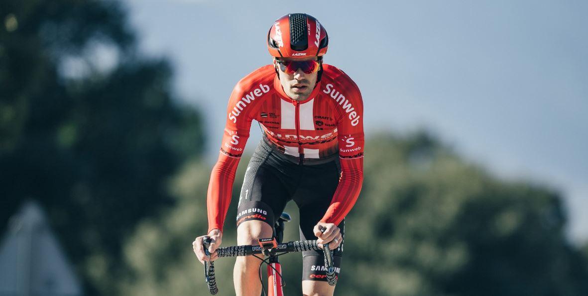 ¡Otro favorito menos! Tom Dumoulin confirmó que no participará en el Tour de Francia