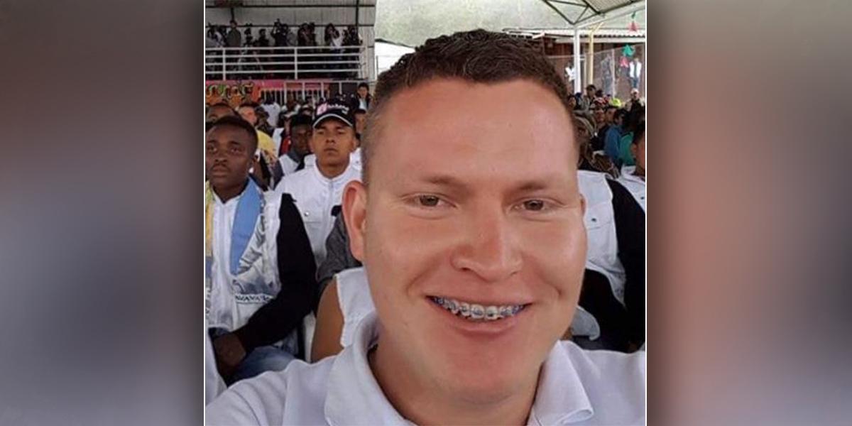 Denuncian asesinato de excombatiente y periodista de la FARC en Cauca