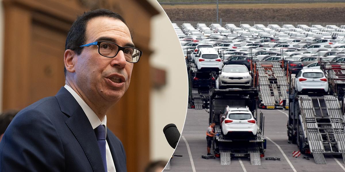EE. UU. endurece sanciones: pone fin a viajes grupales y exportación de vehículos a Cuba