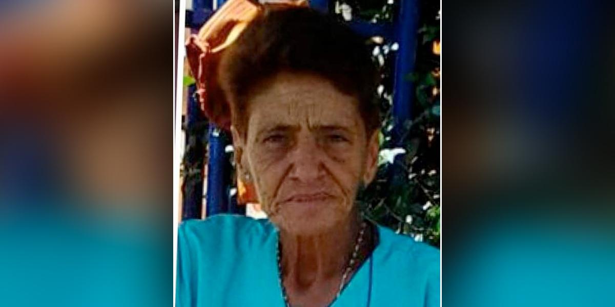 Mujer de 65 años fue asesinada en su casa, al parecer por hombre al que le dio posada