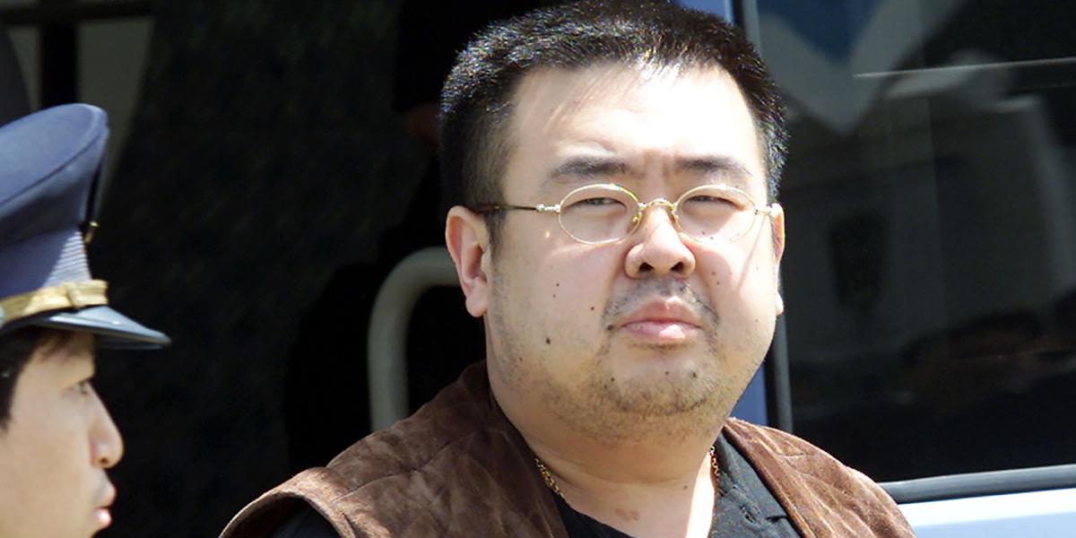 Hermano de Kim Jong-un asesinado en 2017 era 'informante de la CIA'