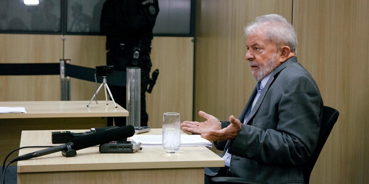 Máximo tribunal de Brasil reabre debate sobre liberación de Lula