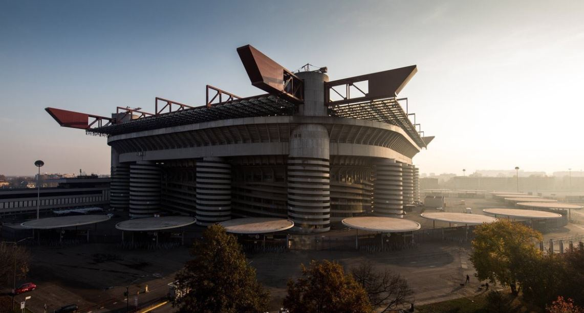 ¡Adiós San Siro! El mítico estadio del Inter y el Milan será demolido