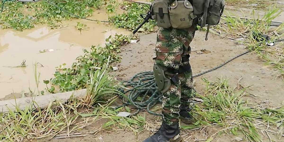 Emboscada deja dos muertos y tres heridos en Tibú, Norte de Santander