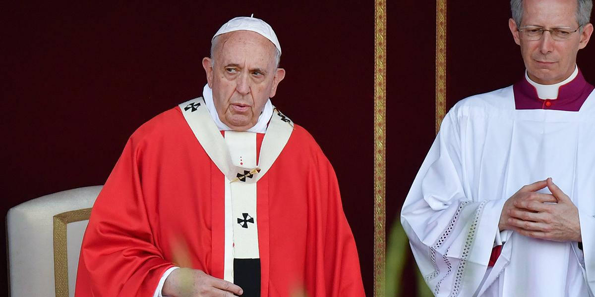 Papa Francisco expresa voluntad de viajar a Irak el próximo año