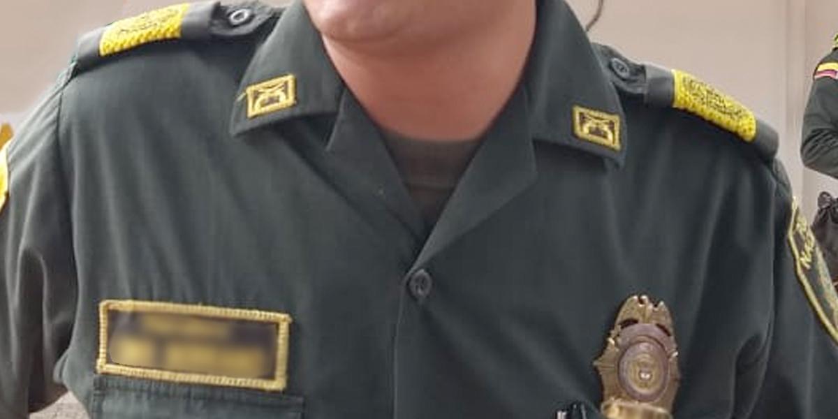Amparan los derechos a la educación y unidad familiar de un patrullero de la Policía en Chocó