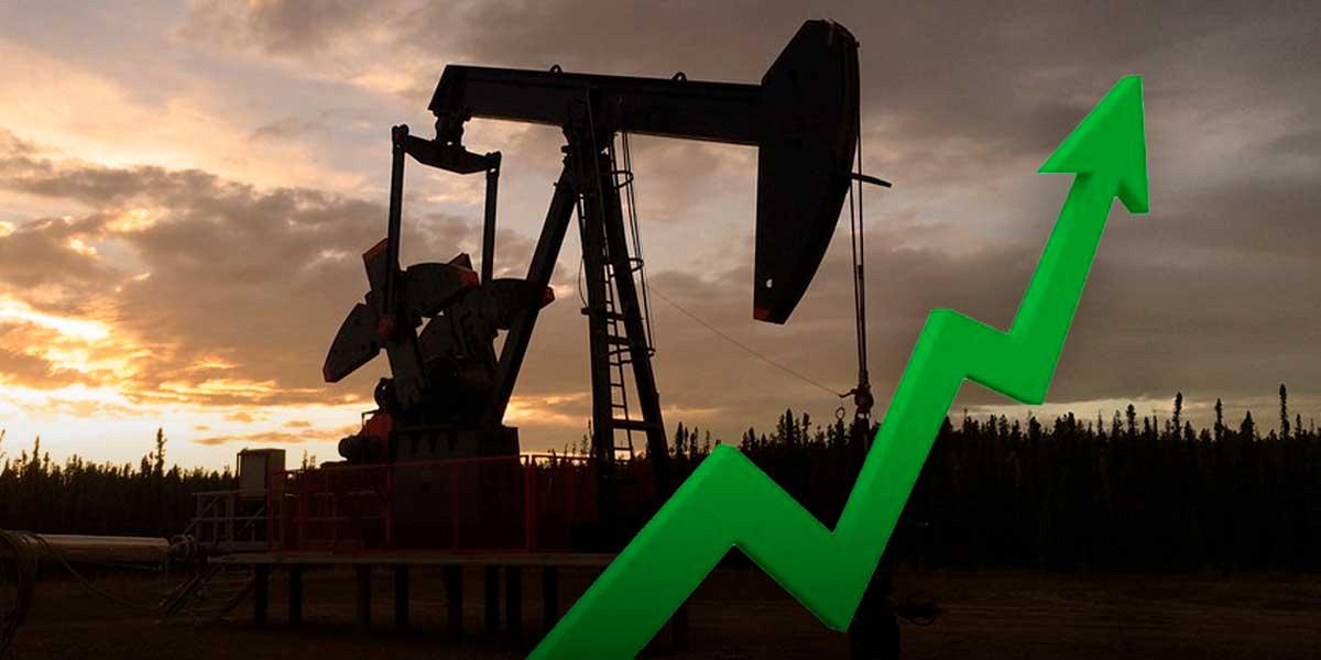 Producción de petróleo creció 3,3 % en mayo respecto al mismo mes de 2018